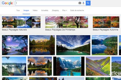 referencement photos et apprendre à référencer les images d'un site photo