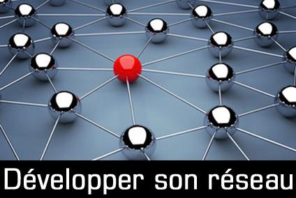 Modele photo : Développer son réseau pour lancer son activité