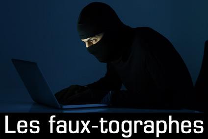 Fauxtographe : comment démasquer ces faux photographes?