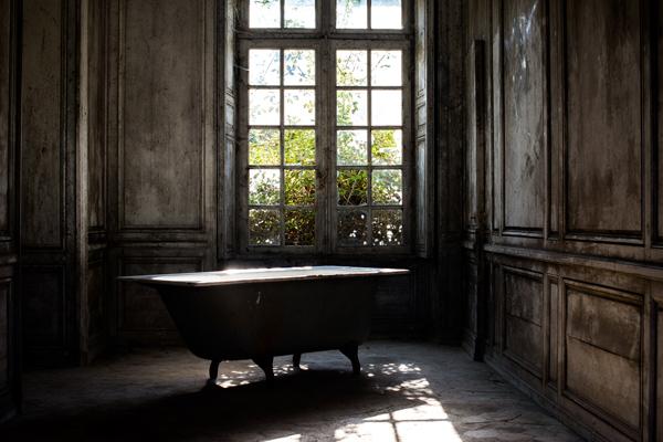 Urbex : les shooting photo dans des lieux abandonnés