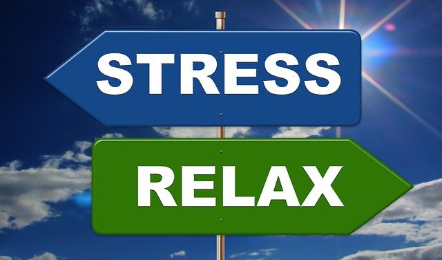 travailler mieux pour eviter le stress et l'anxiété