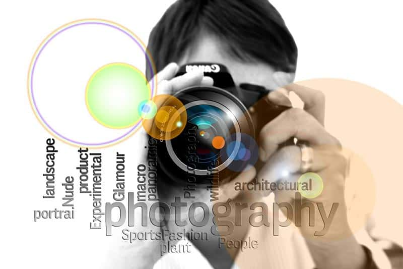 devenir photographe independant free lance